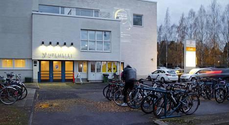 SUL myi viime vuoden lopulla osuutensa Espoossa sijaitsevasta Otahallista. Kaupan nopea toteutus puhutti liittovaltuustossa lauantaina.