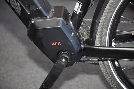 Kauppiaat suosittelevat hankkimaan sähköpyörän, jonka moottori on pyörän keskiössä. Keskiössä sijaitsevassa moottorissa on yleensä hyvät tunnistimet, ja pyörän ajotuntuma on luonnollinen.