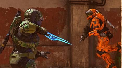 Halo on Microsoftin suosituimpia pelisarjoja yli 80 miljoonalla myydyllä pelillä. Monet rakastavat pelin yksinpelikampanjaa, toiset taas vannovat mainion moninpelin nimeen.