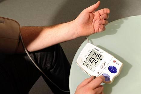 Ultraprosessoidulla ruoalla oli tutkijoiden mukaan yhteys mm. korkeaan verenpaineeseen.