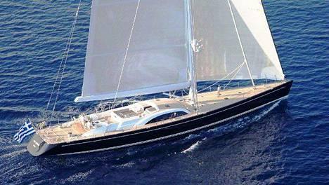 Swan 131 on arvokkain Swan-veneistä.