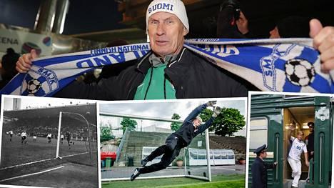 Olli Paavilainen nautti Liechtensteinin kaadosta ja Suomen historiallisesta EM-kisapaikasta.