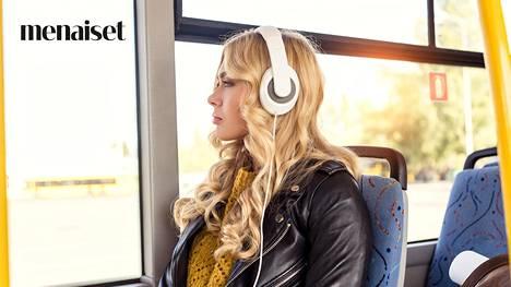 Kuulokkeiden kulta-aika on ihmisen historiassa varsin tuore ilmiö.
