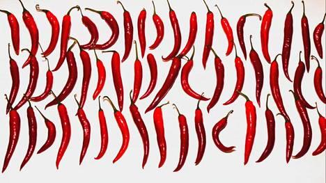 Näin valmistat kotona sriracha-kastiketta – tulinen soosi syntyy 20 minuutissa