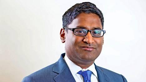 Ramesh Ponnuru.