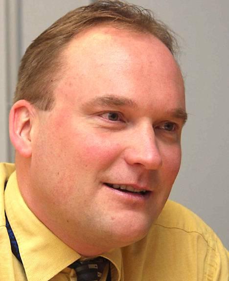 Ari Rahkosella on pitkä tausta myös työryhmäohjelmistoissa.