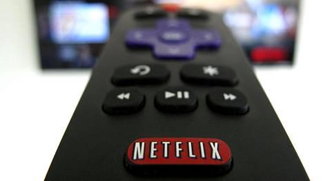 Suoratoistopalvelu Netflixilla on yhteensä lähes 193 miljoonaa tilaajaa maailmanlaajuisesti.