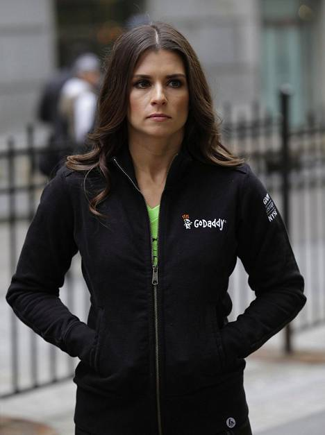 2010-luvulla Patrick on päässyt usein Forbesin eniten tienaavien naisurheilijoiden listalle.