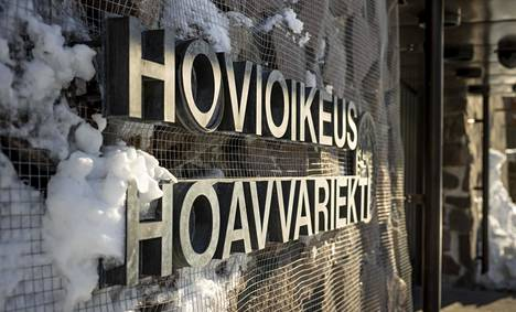Rovaniemen hovioikeus ei muuttanut Lapin käräjäoikeuden antamaa lappilaisnaisen seksuaalirikostuomiota.