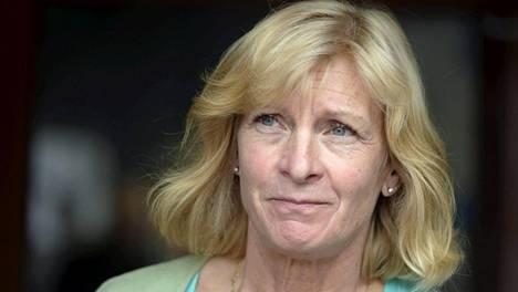 Marja-Liisa Kirvesniemi sai valtion urheilijaeläkkeen.
