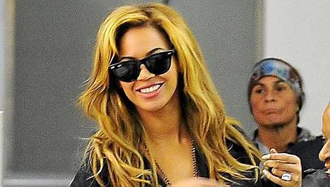 Beyoncé Knowles jaksaa yllättää myönteisesti!