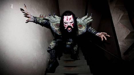 Mr. Lordista on tehty Monsterimies-dokumentti.