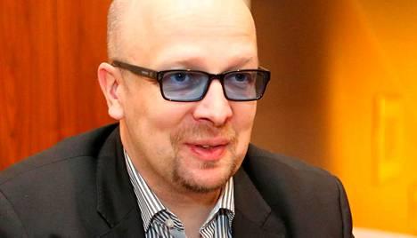 Aki Pyysing valittiin tammikuun pokerigaalassa Vuoden pokerinaamaksi.