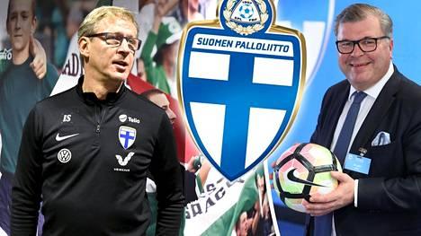 Kotimainen futisbuumi sai jatkoa – Palloliitto julkaisi kaksi muhkeaa kumppanuutta!