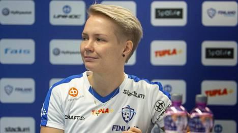 Seuratasolla Tampereen Classicia edustava Alisa Pöllänen aloittaa lauantaina uransa kolmannet MM-kisat.
