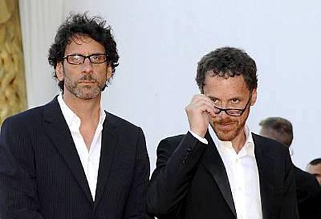 Coenin veljesten uutuuselokuva esitettiin Venetsian filmijuhlilla kilpailusarjan ulkopuolella.