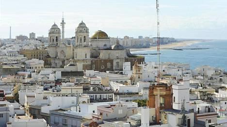 Espanjan Cádiz on nautiskelijan paratiisi – 5 asiaa, jotka täällä on koettava