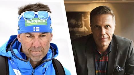 Mika Kulmala vastasi Jari Sarasvuon liitoille antamaan kritiikkiin.