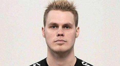 Markus Joenmäki ratkaisi voiton Lahdelle.