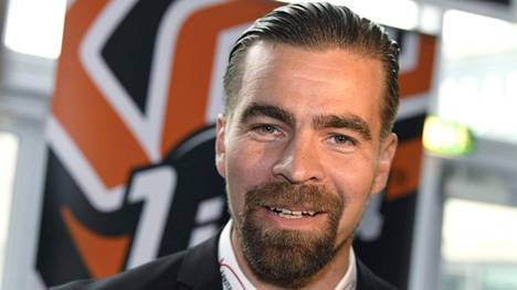 Jussi Ahokas jatkaa KooKoon päävalmentajana.