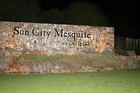 Sun City -eläkeläisalue tuli tunnetuksi Yhdysvaltain modernin historian tuhoisimman joukkoampumisen tekijän kotina.