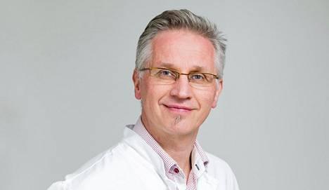 Professori Juhani Knuuti on seurannut suomalaista rokotekeskustelua huolestuneissa tunnelmissa.