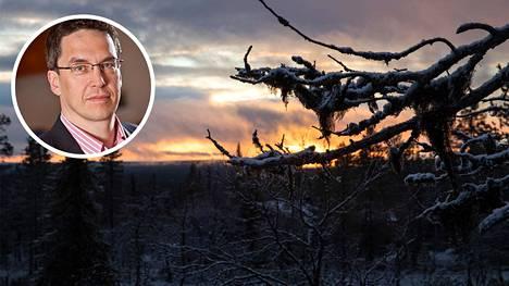 Lapland Hotelsin toimitusjohtaja Ari Vuorentausta toivoo, että hallitus löysää matkustusrajoituksia ensi viikolla. Lapin tilanne on synkkä vaikka muutoksia vielä tulisi.