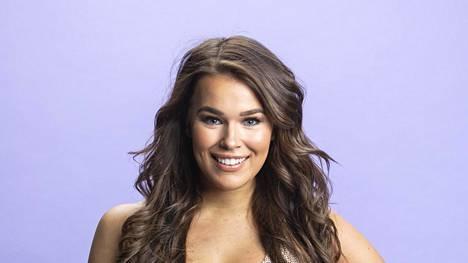 Miss Suomi 2011 Sara Sieppi muisteli julkisen uransa alkua MTV:llä.