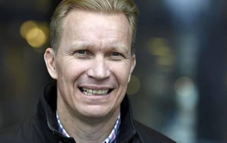St1:n hallituksen puheenjohtaja Mika Anttonen vetäytyi yllättäen puheenjohtajakisasta.