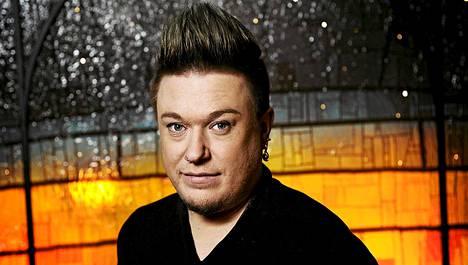 Jesse Kaikuranta on perjantaina mukana Inhimillinen tekijä -ohjelmassa TV1:lla