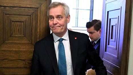 Antti Rinne toimii mahdollisesti hallitustunnustelijana jo toistamiseen tänä vuonna.