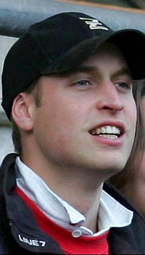 Mitähän Kate Middleton tykkää poikaystävänsä tekosista?
