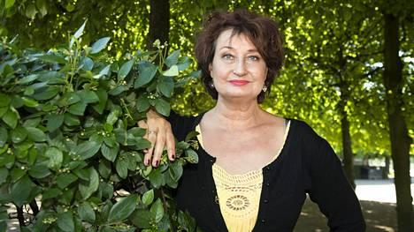 Heidi Herala palaa syksyllä Kansallisteatteriin.