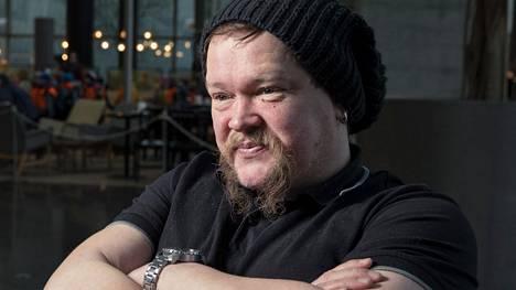 Ville Haapasalo on äärimmäisen suosittu Venäjällä, jossa mies viettää edelleen paljon aikaa.