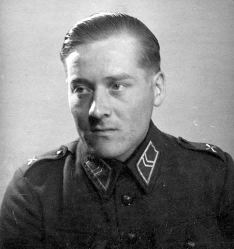 Erkki Kairanto (1919-1986).