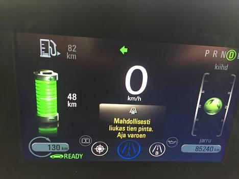 Säästäjä ajaa Amperalla kilpaa näytön lukemia vastaan. Parhaimmillaan töpseli-Opel on esimerkiksi säännöllisessä muutaman kymmenen kilometrin työmatka-ajossa jolloin lähes kaikki ajonsa voi ajaa halvimmalla mahdollisella tavalla.