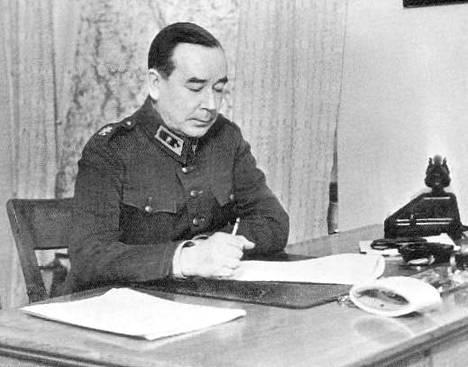 Woldemar Hägglund sai syksyllä 1917 salaisen tehtävän.