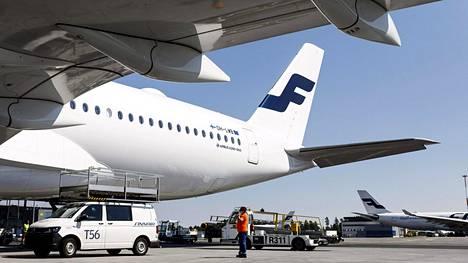 Finnair peruu lentonsa Pekingin Daxing-kentälle ja Nanjingiin maaliskuun loppuun asti kiinalaisten ryhmämatkustusrajoitusten vuoksi.