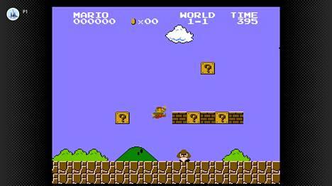 Uutta ja ihmeellistä tarjonnut Super Mario Bros. oli tekninen läpimurto ja näyttää yhä suloiselta. Harva peli on ensimmäisenä tehnyt kaiken oikein niin kuin Mario.