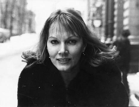 Katja Peiponen