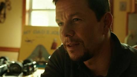 Mark Wahlberg näyttelee pääosaa Deepwater Horizonissa.