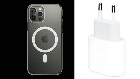 IPhone 12 toimitetaan pelkän kaapelin kanssa ilman laturia. Uusi kaapeli ei istu vanhempiin latureihin, mikä on synnyttänyt porun iPhone-kansan keskuudessa.