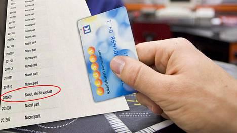 Keskon tietosuojaportaali tulee käyttöön 25. toukokuuta eli samana päivänä kun tietosuojadirektiivi astuu voimaan. Portaaliin pääsee Tupas-tunnistautumisella, eli esimerkiksi pankkitunnuksilla. Kuvan rekisteritiedot ovat peräisin Kaurilta.