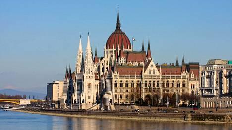 Budapest on edullinen kulttuurikohde, tuore selvitys paljastaa.