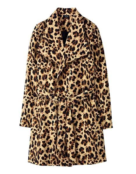 Leoparditakki 26,99 €.