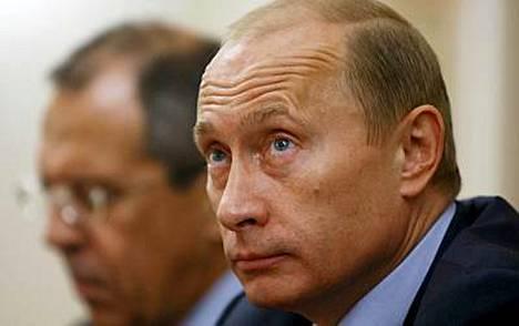 Venäjän turvallisuuspalvelut ovat saaneet varoituksen aikeista murhata presidentti Vladimir Putin tämän tulevalla vierailulla Iraniin.