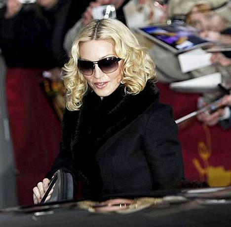 Madonnan pulittamat erorahat on tiettävästi suurimmat, jotka nainen on avioerossa pulittanut ex-miehelleen.