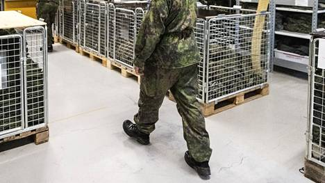 Suomessa on pidetty yleisestä asevelvollisuudesta huolta.