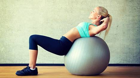 Pysyvä elämäntapamuutos on mahdollista, vaikka kilot olisivat aiemmin tulleet takaisin. Kuvituskuva.
