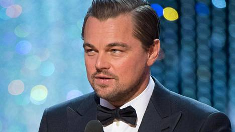 DiCaprion kulmat kunnosti Hollywood-julkkisten suosima kulmakarvataiteilija.